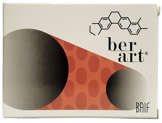 BERART 20 COMPRESSE - Farmaciacarpediem.it