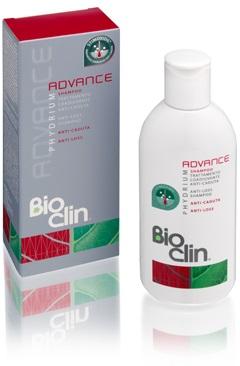 BIOCLIN PHYDRIUM ADV SHAMPOO NUOVA FORMULA 200 ML - Farmawing