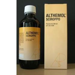 ALTHEMOL SOLUZIONE ORALE 200 ML