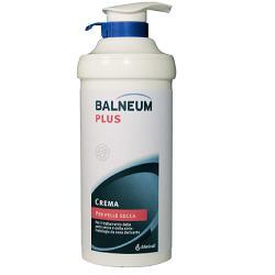 BALNEUM PLUS CREMA IDRATANTE CORPO 500 G