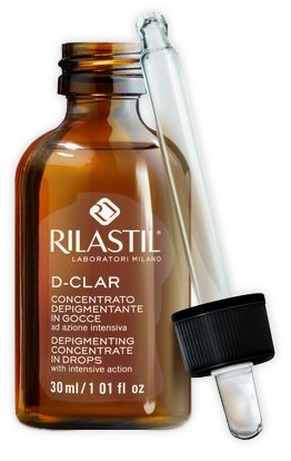 RILASTIL D-CLAR GOCCE 30 ML - Farmastar.it