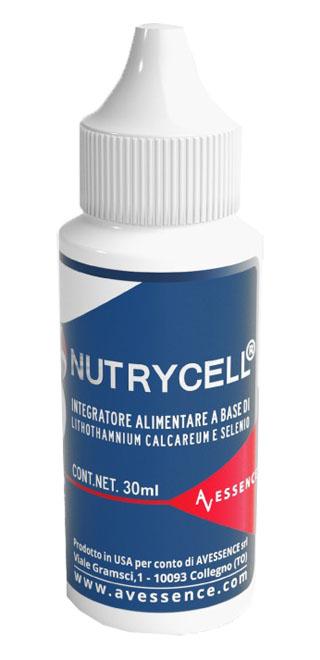 NUTRYCELL 30 ML - FARMAEMPORIO
