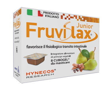 FRUVISLAX CUBOGEL BAMBINI 80 G - Farmabenni.it