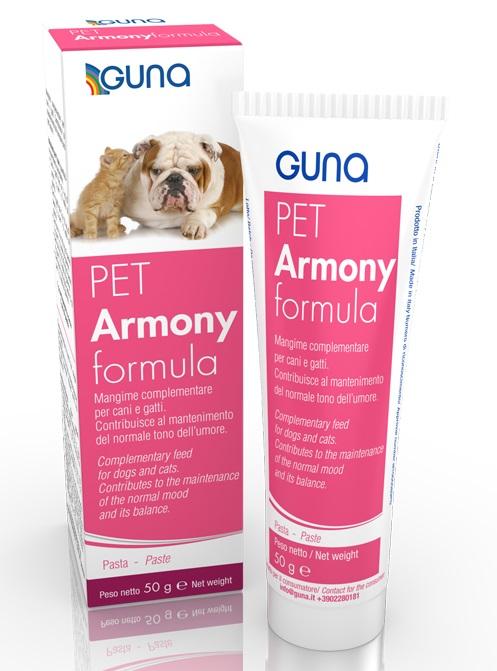 PET ARMONYFORMULA 50 G - Farmagolden.it
