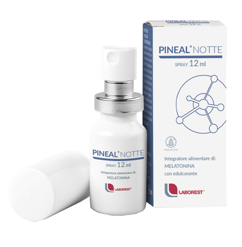 PINEAL NOTTE SPRAY ORALE 12 ML - Farmafirst.it