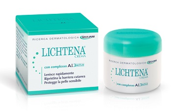 LICHTENA CREMA AI 3 ACTIVE 50 ML - FARMAEMPORIO