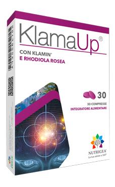 KLAMAUP 30 COMPRESSE - Spacefarma.it