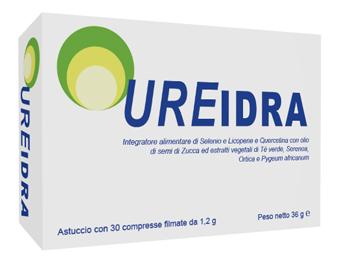 UREIDRA 30 COMPRESSE FILMATE - Farmaseller