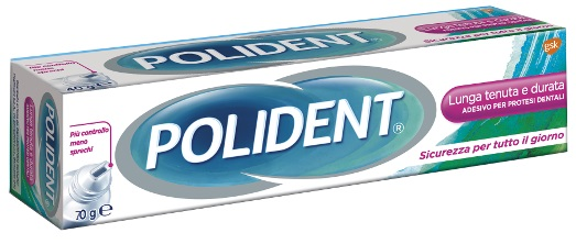 POLIDENT LUNGA TENUTA 70 G - Speedyfarma.it