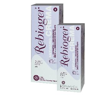 REBIOGER CREMA 15 ML - Farmaseller