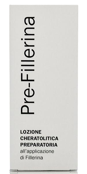 PRE-FILLERINA LOZIONE CHERATOLITICA PREPARATORIA 100 ML - Farmafirst.it