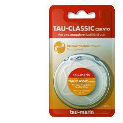 TAUMARIN FILO INTERDENTALE CLASSICO 50 MT - Farmaci.me