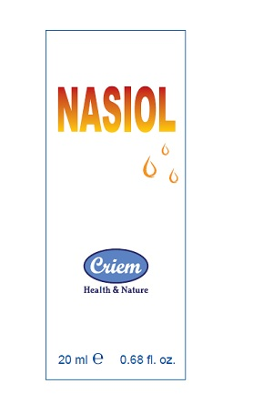 NASIOL GOCCE 20 ML - Farmaci.me
