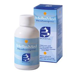 MELLISMED BIOSHAMPOO 125 ML - La farmacia digitale