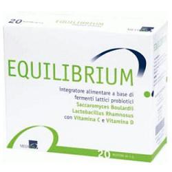EQUILIBRIUM 20 BUSTINE NUOVA FORMULA - Farmacia della salute 360