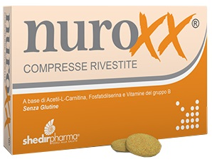 NUROXX COMPRESSE 30 COMPRESSE - Farmapage.it