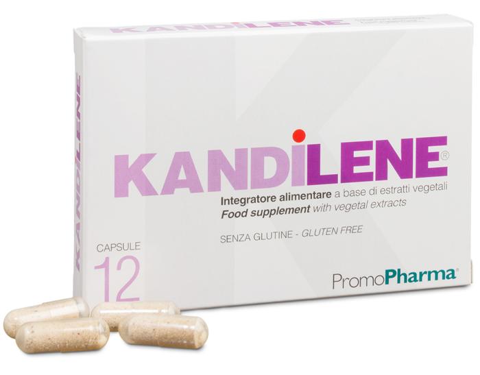 KANDILENE 12 CAPSULE - Farmapass