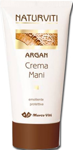 NATURVITI ARGAN CREMA MANI 75 ML - La farmacia digitale
