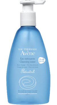 EAU THERMALE AVENE PEDIATRIL ACQUA DETERGENTE 500 ML - Farmabellezza.it