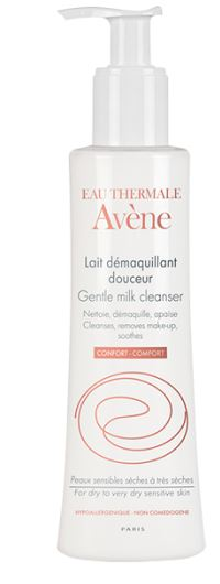 AVENE LATTE DETERGENTE DELICATO 100 ML - Farmawing