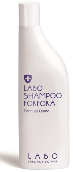 SHAMPOO TRANSDERMIC LABO SPECIFICO FORFORA UOMO 150 ML