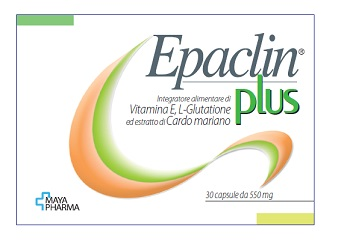 EPACLIN PLUS 30 CAPSULE DA 550 MG - Farmafamily.it