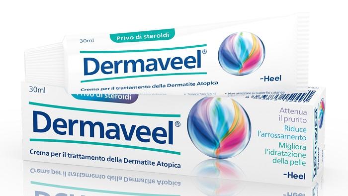 DERMAVEEL CREMA 30 ML - farmalaura.it