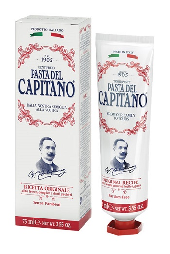 CAPIT1905 DENTIFRICIO RIC ORIGINALE 75 ML - FARMAEMPORIO