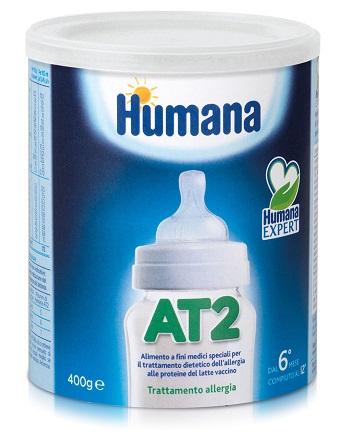 HUMANA AT2 EXPERT 400 G - Farmapage.it