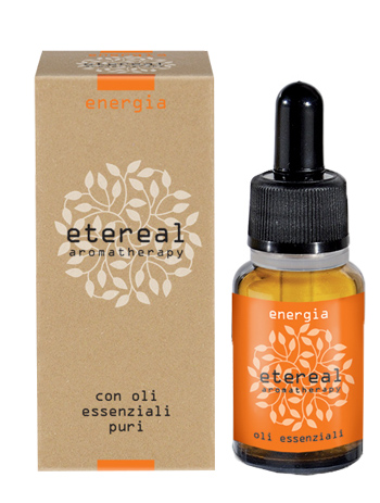 ETEREAL ENERGIA 15 ML - Farmacento