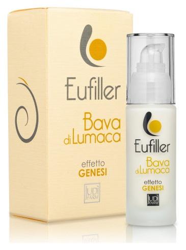 EUFILLER BAVA DI LUMACA 30 ML - Farmaseller