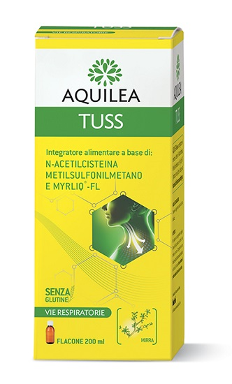 AQUILEA TUSS 200 ML - Farmabros.it