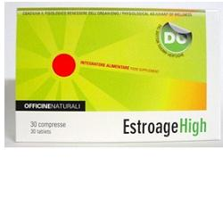 ESTROAGE HIGH 30CPR 850MG - Parafarmacia Tranchina