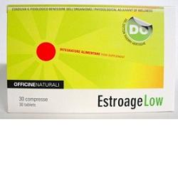 ESTROAGE LOW 30CPR 500MG - Farmaciapacini.it