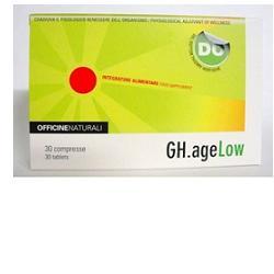 Ghage Low Integratore 30 Compresse