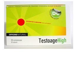 TESTOAGE HIGH 30CPR 900MG - Farmaseller