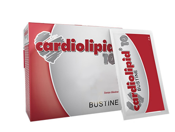 CARDIOLIPID 10 20 BUSTINE - Carafarmacia.it