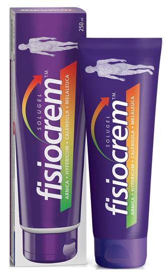 FISIOCREM 250 ML - farmaventura.it