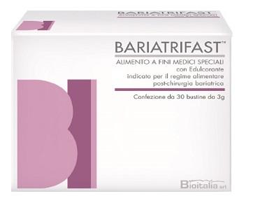 BARIATRIFAST 30 BUSTINE - Parafarmacia la Fattoria della Salute S.n.c. di Delfini Dott.ssa Giulia e Marra Dott.ssa Michela
