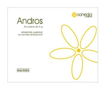 ANDROS 20 BUSTINE 5 G - Farmacia Centrale Dr. Monteleone Adriano