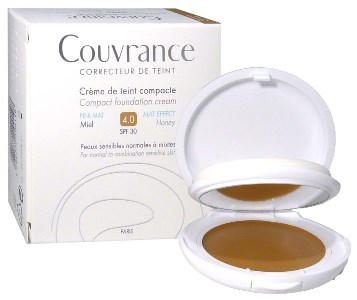 EAU THERMALE AVENE COUVRANCE CREMA COMPATTA COLORATA NF OIL FREE MIELE 9,5 G - Farmafamily.it