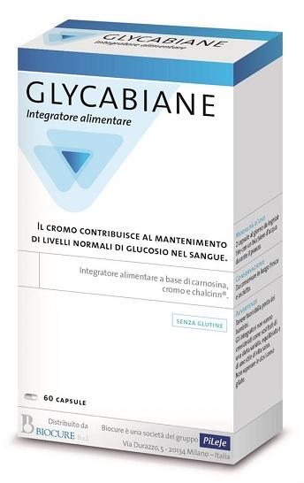 GLYCABIANE 60CPS prezzi bassi