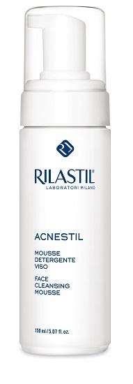 RILASTIL MD ACNESTIL MOUSSE - Farmaci.me