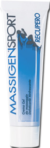 MASSIGEN SPORT RECUPERO 50 ML - Farmajoy