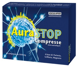AURASTOP 20 COMPRESSE - La farmacia digitale