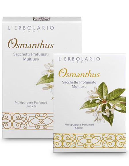 OSMANTHUS SACCHETTO PROFUMATO MULTIUSO 1 PEZZO - Farmaseller