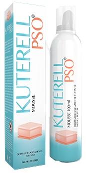 Kuterell PSO Schiuma 100 ml offerta