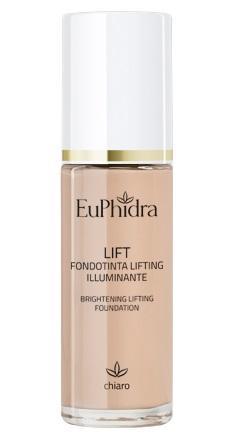 EUPHIDRA FDT FLUIDO LIFTING ILLUMINANTE CHIARO - Farmajoy