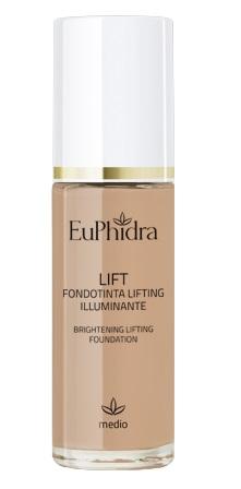 EUPHIDRA FDT FLUIDO LIFTING ILLUMINANTE MEDIO - Farmajoy