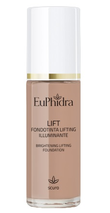 EUPHIDRA FDT FLUIDO LIFTING ILLUMINANTE SCURO - Farmajoy